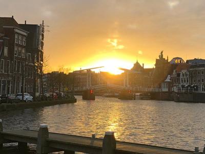 Stakeholder reputatieonderzoek Gemeente Haarlem