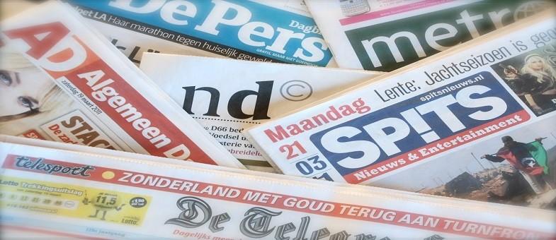 Bureau Hofkes in de media
